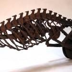 Bones and gears