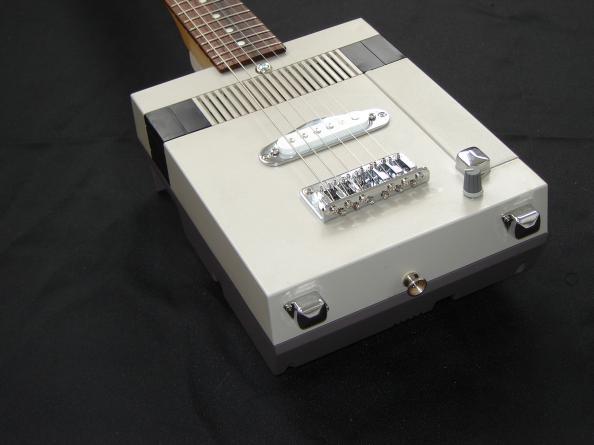 nes guitar mod design video 2