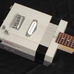 nes guitar mod design video 4