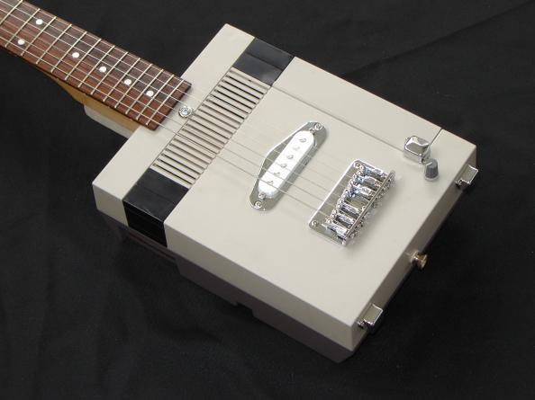 nes guitar mod design video 6