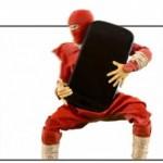 nexus s ninja unboxing