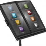 Smartstand digital music stand