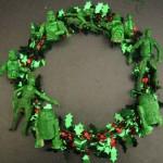 star wars characters christmas wreath