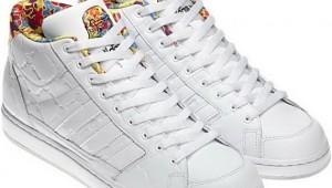 new styles b58df e2fee Adidas Originals x Star Wars SpringSummer 2011 Collection The Saga  Continues
