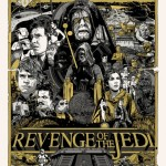 Tyler Stout's Revenge of the Jedi