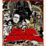Tyler Stout's Star Wars