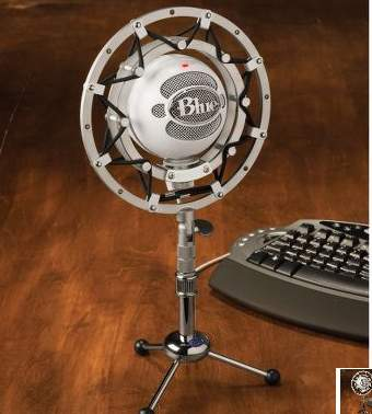 top gadgets of 2010 usb spherical microphone
