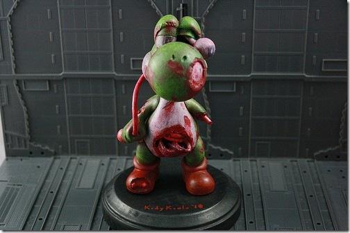 Yoshi Zombie
