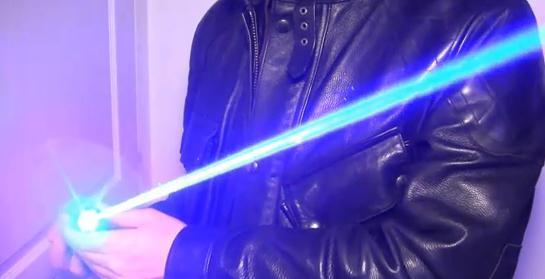 Arctic Spyder III Laser