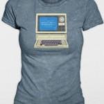 BSOD shirt 1