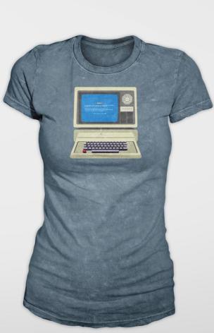 BSOD shirt 3