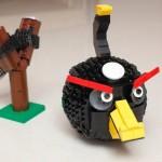 BlackLegoAngryBird