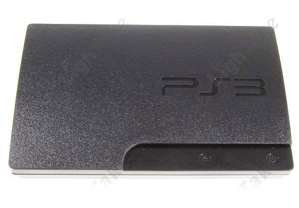 Custom PS3 External Hard Drive Enclosure