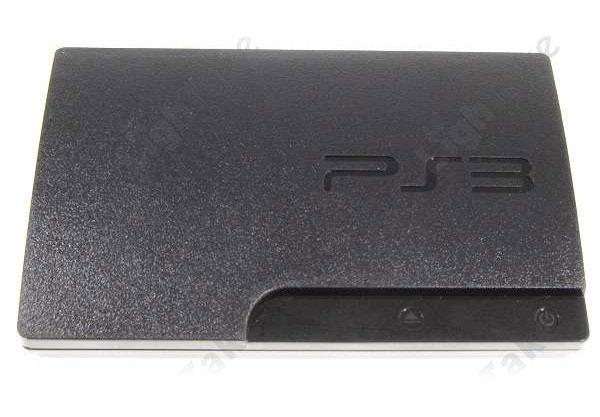 Custom PS3 External Hard Drive Enclosure