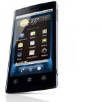 Dell Venue Smartphone 3