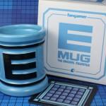 E-Mug Mega Man