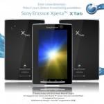 Ericsson X Tab