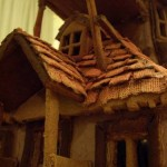 Gingerbread Burrow 4