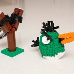 GreenAngryBird