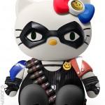 Hello Kitty Watchmen 2