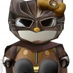 Hello Kitty Watchmen 3