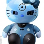 Hello Kitty Watchmen 4