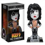 KISS Paul Stanley Bobble Head