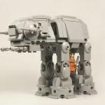 LEGO Chibi Star Wars AT-AT