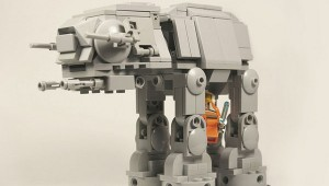 LEGO Chibi Star Wars AT-AT