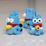 LegoBlueAngryBird