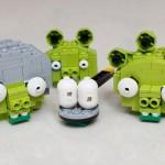 LegoPigArmy