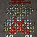 Mario 3 Bottle Cap