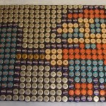 Mario Bottle Cap
