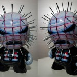 Pinhead Front