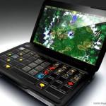 Razer Switchblade Netbook 2