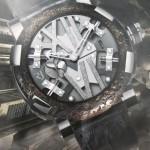 Romaine Jerome Steampunk Watch 1