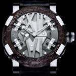 Romaine Jerome Steampunk Watch 2