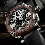 Romaine Jerome Steampunk Watch 3