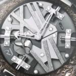 Romaine Jerome Steampunk Watch 4