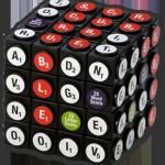 Scruble Cube