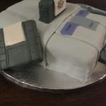 Super Nintendo Cake 1