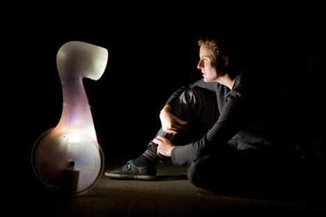 Tvor lamp1