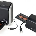 USB Negative Scanner Deluxe and Compact