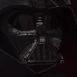 Vader Face Closeup