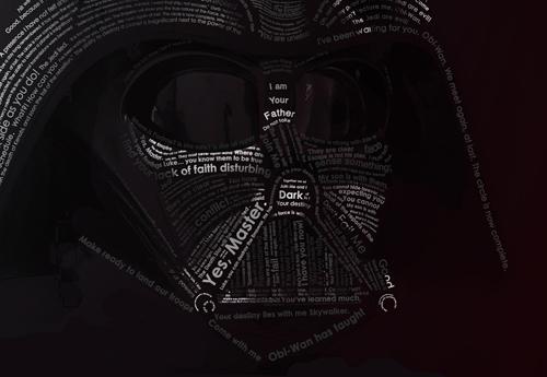 Vader Full Size