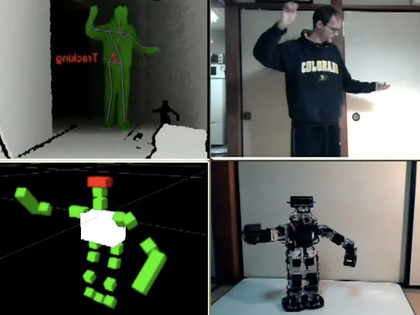 Vetrop/Veltrobot