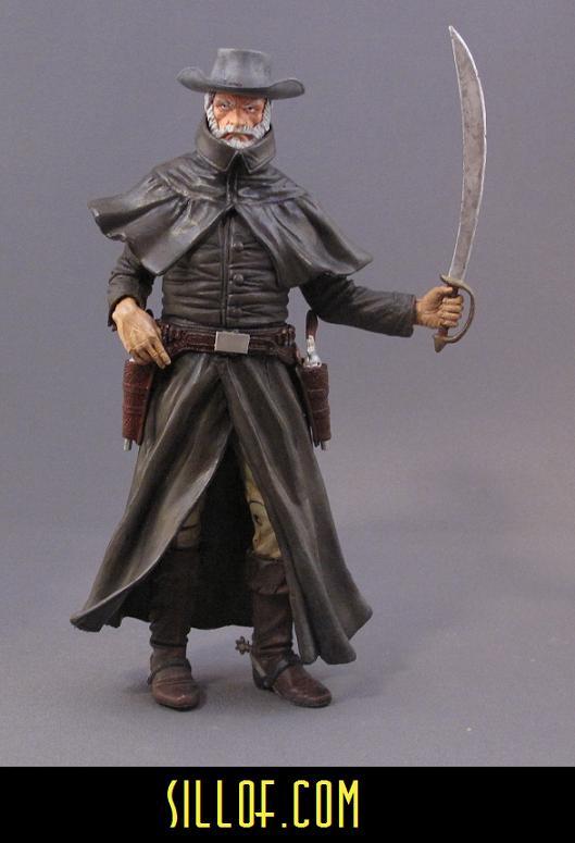 Western Star Wars Obi-Wan Kenobi
