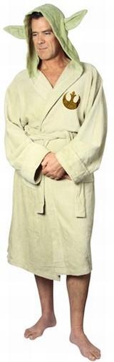 Yoda Robe