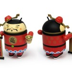 Android Cai Shen