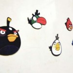 angry birds magnet 2
